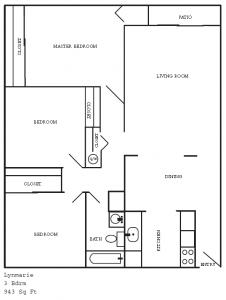 3-Bedroom-943-sq-ft-226x300